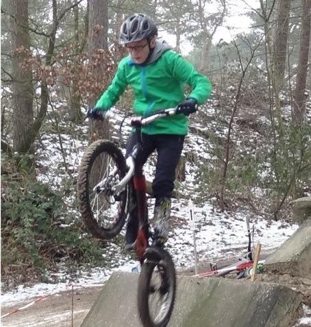 biketrial wintercup 2017 -2