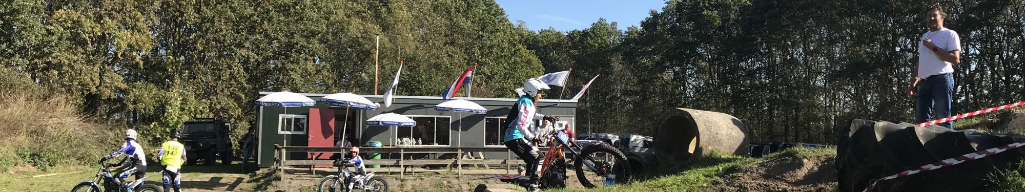 Trialclub Zuid-Oost Drenthe